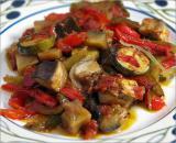 Тушеные овощи диета 5 рецепт